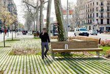 Diseño de parques