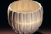 Tranlúcido cerâmica
