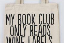 book club <3