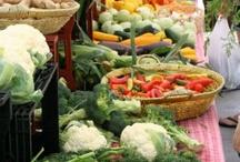 Farmers Market  / by rose