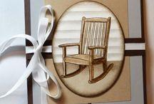 you rock (rocking chair)