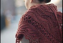 Ouvrages Tricot