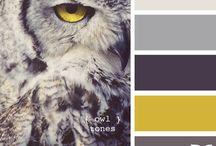 Tones / Animals
