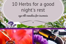 herbs for good night sleep