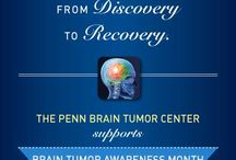 Brain Tumor / Learn more about the signs and symptoms of a brain tumor, treatment options, and more at Penn Medicine.