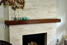 Home Design Fireplace Ideas