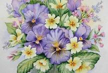 obrázky květin