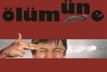 plays I watched (2012) / by baar'anım