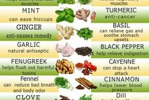 Helpful Herbs and Plants / by Susu Seven