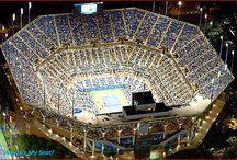 Stadi del tennis