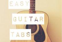 GUITAR ---- Chords / chord charts