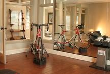 Home: Apartment Gym