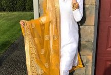Eid outfits