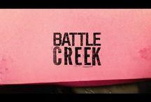 BATTLE CREEK on NBC