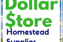 Home Care and Homesteading