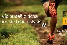 Inspirace / Inspirace pro každý den, a nejen k běhu :)