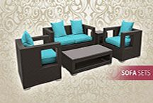 Patio Dezigns Garden Furniture / Patiodezigns.com presents a beautiful range of assorted furniture to match your requisites and lend you quality not be found anywhere else. Visit our online collection to get quality, design and durability all at one place. We believe in adding value to your home.