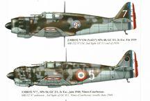 Bloch MB.150-157, 700