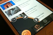 iOS UI/UX - tabbars
