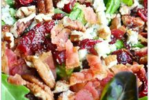 salads that go with mexican / Salads