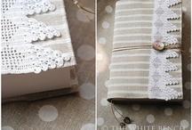 Crochet - Laces