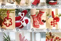 My Fabric Heavenly Knitting / Heavenly Big Knits