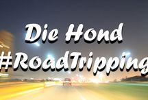 #RoadTripping