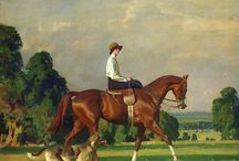 Equestrian Style / by Lizzie Verney