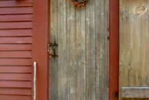 Welcoming / by Mooresville Mercantile LLC