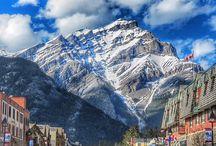 Canada 2015 - Banff