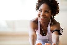 Health & fitness / by Rubi Moreno