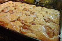 Pie Filling Recipes
