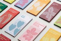 GRAPHIC and ~packaging design
