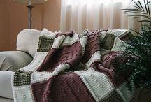 Κουβέρτες & μαξιλαράκια