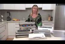 Video Demos / If you are considering purchasing a food vacuum sealer but are not sure which machine you need, watch our video demos  to learn more about our quality Italian vacuum sealer range, and choose the right machine for your needs.