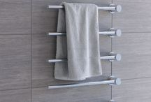 Heated Towel Radiators
