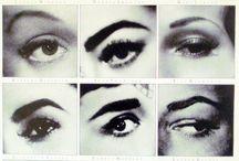The makeup I love!