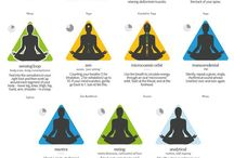 Meditation, joga and exercises