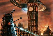Doctor Who / Docteur Qui ?