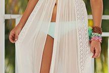 rochițe de plajă