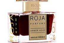 "Perfumes / The most exclusive perfumes and the ones I like the most (also listed on the board ""My Wishlist"")"