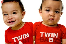 Twin Must Haves / by Melanie Ralston Valencia