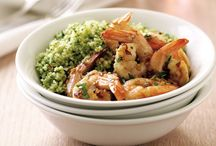 Healthy, Quick, Easy Dinners
