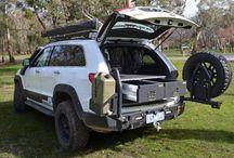 Jeep WK2 mods