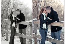 Couples, Seasonal / by Stacy Graves