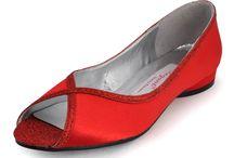 Bröllop - skor
