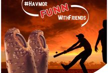 Havmor Funn With Friends