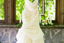Here Comes the Bride Wedding Dresses
