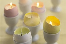 easter / by Amy Jacobsen