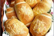 péksütemény/kenyér